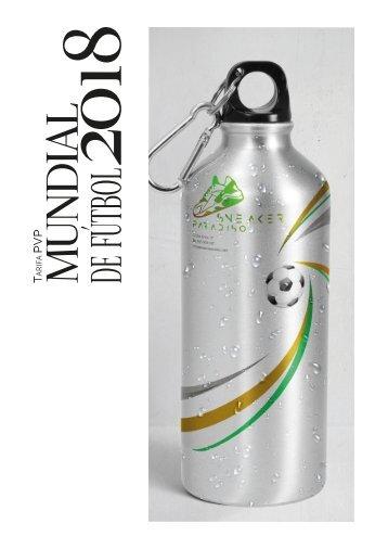 Goya - Mundial Futbol-PVP-CATindd