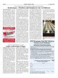 Dübener Wochenspiegel - Ausgabe 14 - 01-08-2012 - Page 6