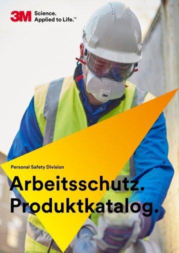3M Produktkatalog 2017