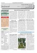 Dübener Wochenspiegel - Ausgabe 13 - 18-07-2012 - Page 3