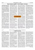 Dübener Wochenspiegel - Ausgabe 13 - 18-07-2012 - Page 6
