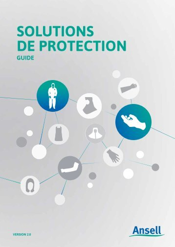 Ansell Solutions de protection