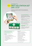 Cederroth Produkt-Katalog 2017 - Seite 6