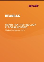 SMART HEAT TECHNOLOGY IN SOCIAL HOUSING MARKET INTELLIGENCE REPORT 2018