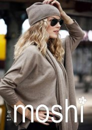 The Moshi Catalog_2018_Online Version