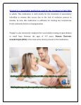 Buy Pregnyl HCG Injections Online to have your own Baby   - Page 3