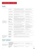 DuPont Produktkatalog - Seite 7