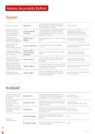 DuPont Catalogue produits - Page 6