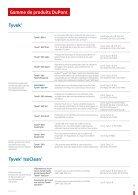 DuPont Catalogue produits - Page 7