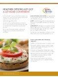 Healthier. More Convenient. More Profitable. - Michael Foods - Page 2