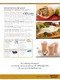 Healthier. More Convenient. More Profitable. - Michael Foods - Page 4