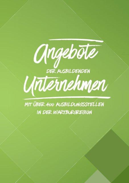 Ausbildungs-Navi WAK 2019 Anzeigenteil