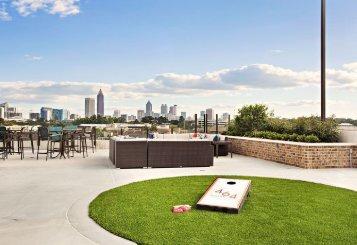 Luxury Apartments In Atlanta