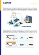 PLANET_Datasheet_Wirelees-Access-Point-WDAP-C7200E_2018_EN - Page 2