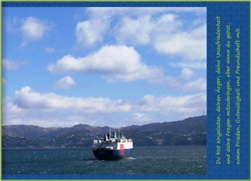 Aotearoa - Land der langen weissen Wolke