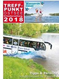 Treffpunkt Ostsee 2018