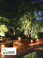 Brass Landscape Lighting Catalogue