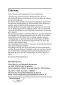 Vorträge – Steinrader Weg 18 - Gemeindediakonie Lübeck eV - Seite 2