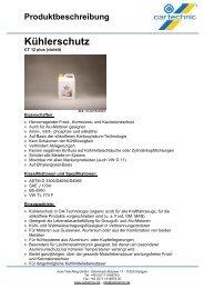 MI PB Kühlerschutz CT12 Plus 07 - atr.de