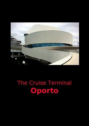 Oporto Cruise Terminal 2