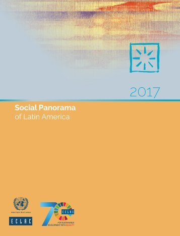 Social Panorama of Latin America 2017