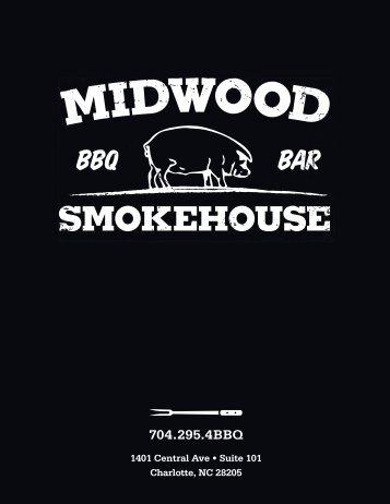Charlotte, NC - Midwood Smokehouse