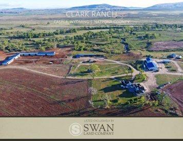 Clark Offering Brochure 6-12-18