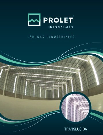 PROLET brochure OK