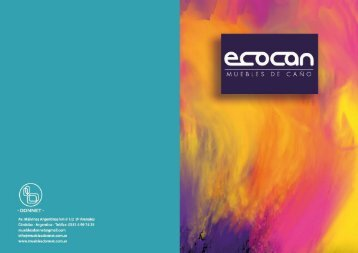Catálogo Ecocan
