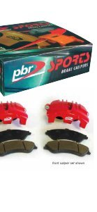 Brakes never looked so good! - PBR Australia - Page 4