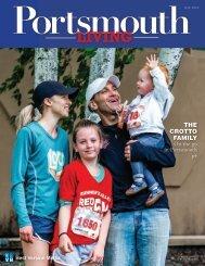 Portsmouth Living Magazine July
