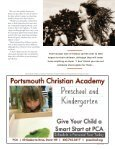 Portsmouth Living Magazine July  - Page 5