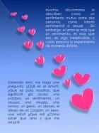 EL AMOR - Page 3