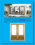 Buying High Quality Contemporary Doors for Better Reliability - Page 2