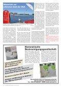 Hamburg Nordost Magazin III-2018 Juni - Juli  - Page 6