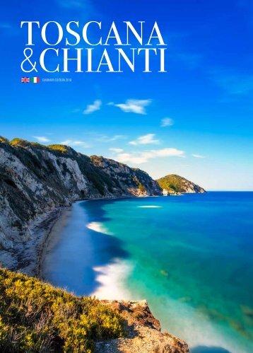 Toscana & Chianti Summer 2018