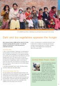 ROKPA Annual Report 2017 - Page 7