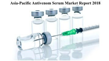 Antivenom Serum