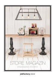 Store Magazin Winter 2013