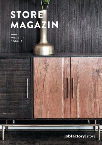 Store Magazin Winter 2016