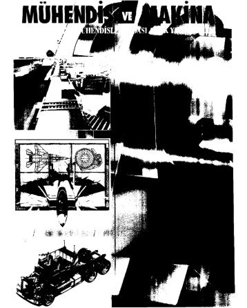 muhen - TMMOB Makina Mühendisleri Odası Arşivi - Makina ...