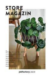 Store Magazin Sommer 2017