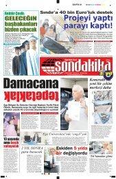 Baaÿara La Bir Ya La Geride Ba Rakta K Dem Gazetesi