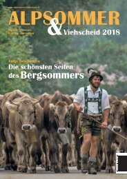 Alpsommer-und-Viehscheid-2018