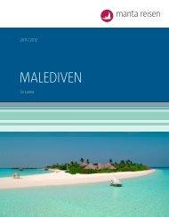 MANTA MaledivenSriLanka 1112