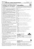AKTUELL Amtliche Bekanntmachungen - Gemeinde Hemmingen - Seite 5