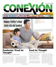 Conexion June 2018 Revised