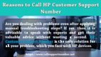 How to Avail the Help of the HP Support Number Service - Page 6
