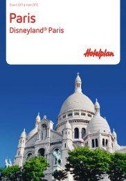 HOTELPLAN ParisFR 1112