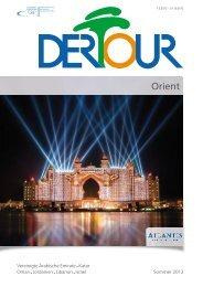 DERTOUR Orient So12